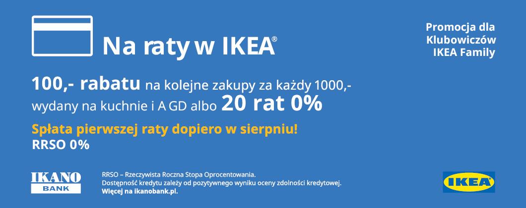 Sklep Bydgoszcz IKEA